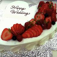 ウェディングケーキ001