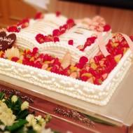 ウェディングケーキ020